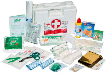 Cassetta di pronto soccorso aziendale A2 Alto Adige