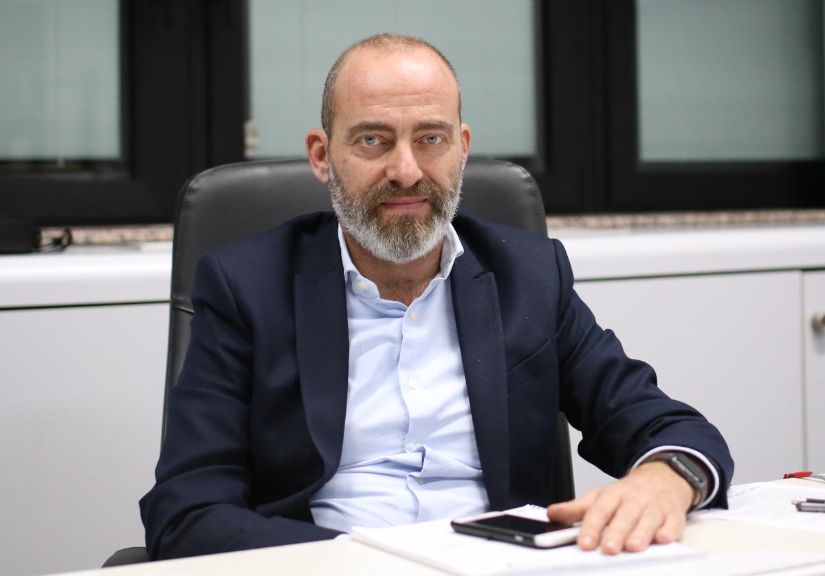 Luca Bartoloni - IMESA