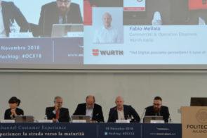 Omnichannel Customer Experience: Würth esempio virtuoso alla School of Management del Politecnico di Milano