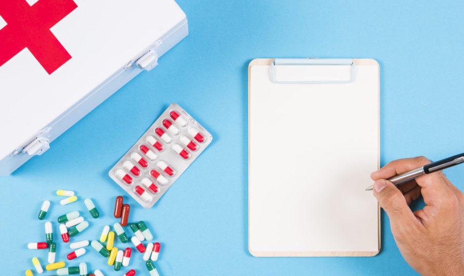 Cassetta di pronto soccorso aziendale: sei a norma con il contenuto obbligatorio?
