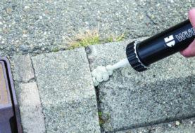 Nuovo cemento sigillante W-XPRESS: riempie, sigilla, ripara!