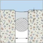 Corretta posa in opera dei serramenti - sigillanti fluidi