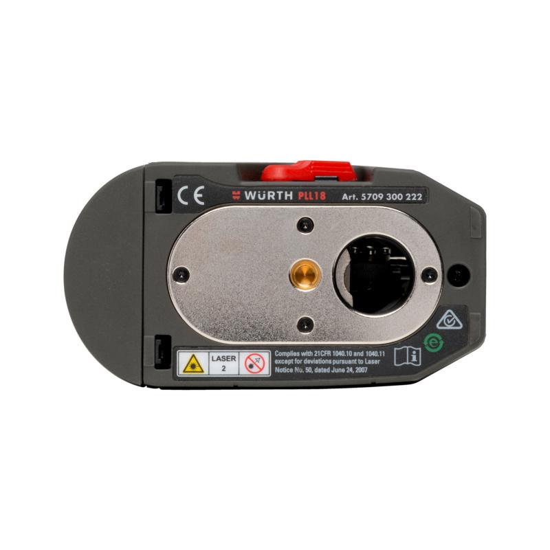 livello laser autolivellante