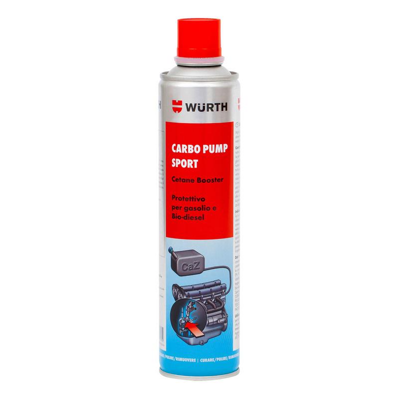 miglior additivo motore auto - Carbo SPORT PLUS protettivo diesel