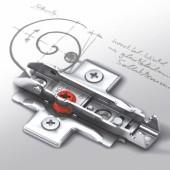 Cerniere per ante Tiomos - Regolazioni micrometriche