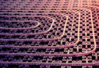 I vantaggi del riscaldamento a pavimento: più benefici per la salute, meno spese in bolletta! Il tuo cliente ti ringrazierà