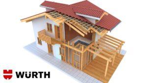 Carpenteria in legno