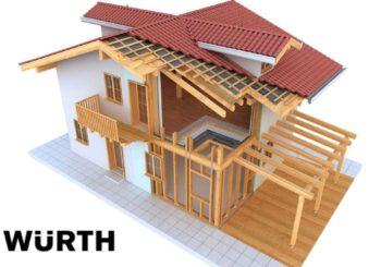 Carpenteria in legno: cataloghi generali, manuali di calcolo e software gratuiti
