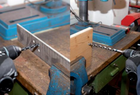 3 ottimi motivi per acquistare il nuovo martello elettropneumatico universale per calcestruzzo, muratura, legno e metallo