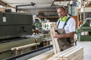 La top 10 dell'artigiano: i prodotti preferiti da chi lavora nel settore legno