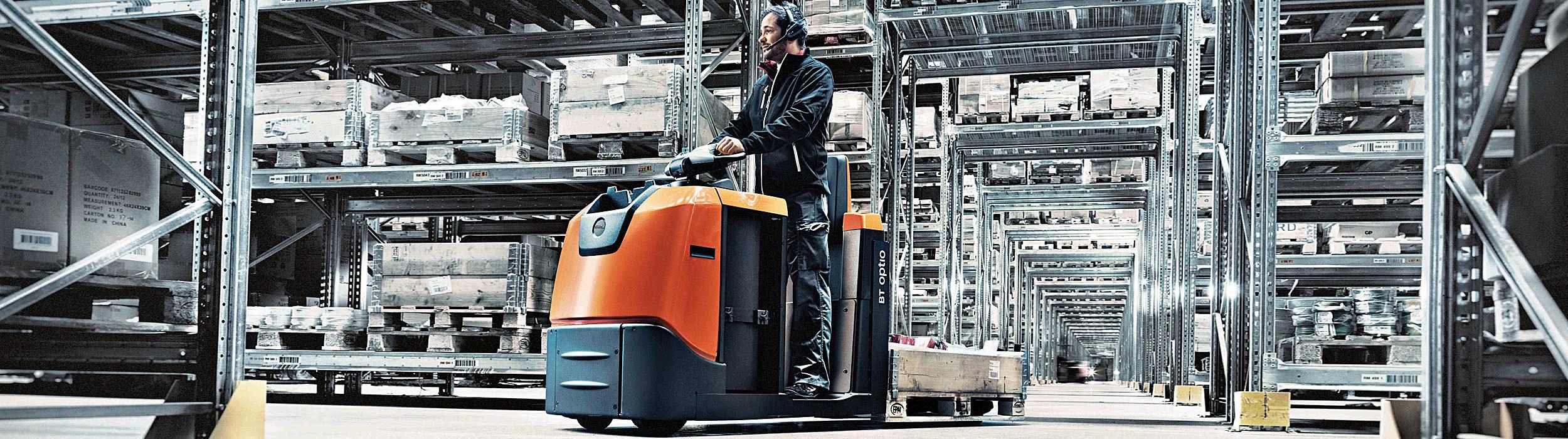 Toyota Material Handling Italia