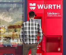 Würth Locker