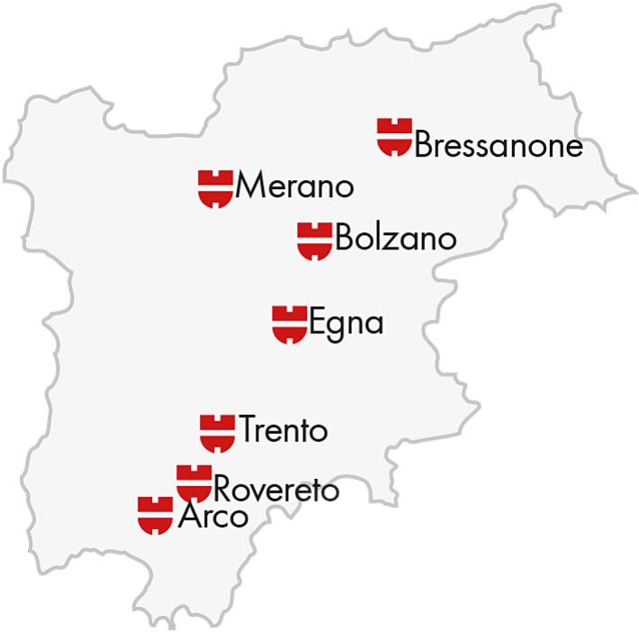 Würth Locker - Trentino Alto Adige