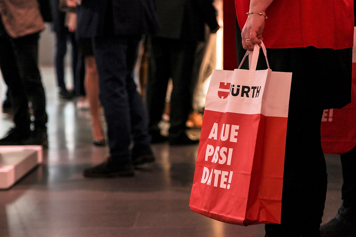 Würth Customer Day 2019