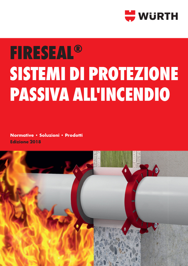 prodotti antincendio certificati