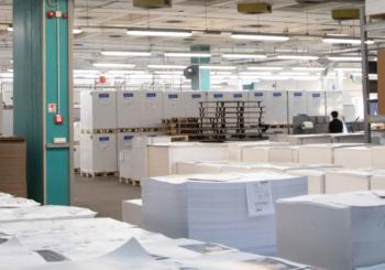 Oltre 3.000 lampade industriali a LED installate e consumi ridotti del 52% in ATHESIA
