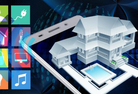 Personalizza il tuo kit domotica con la gamma di prodotti Wüdomo SMART