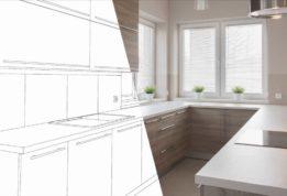 Progettare mobili in legno: facile con i semilavorati su misura, la realtà aumentata e il configuratore online. Per il falegname Wüdesto è anche questo!