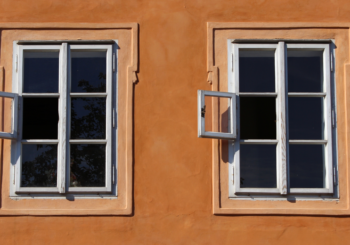 Blower Door Test: ecco come funziona il test per valutare la permeabilità dell'aria di un edificio