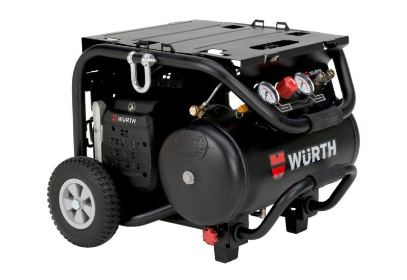 miglior compressore aria professionale