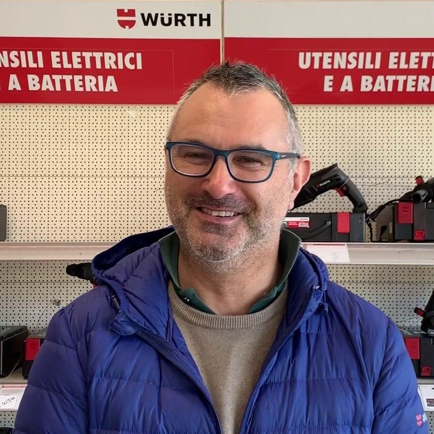Gianluca Locatelli