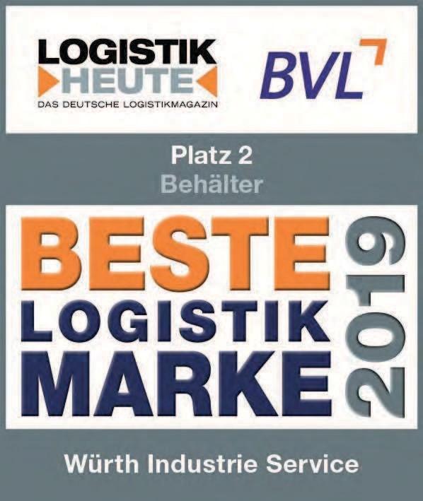 Miglior marchio logistico