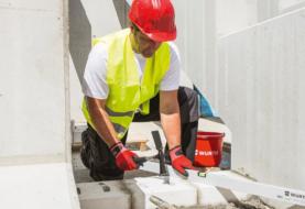 Dispositivi di protezione individuale: le ginocchiere da lavoro per professionisti ti proteggono davvero!