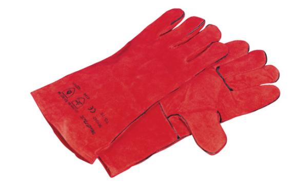 guanti anticalore en 407