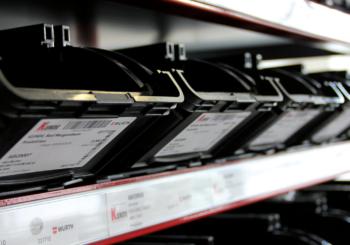Il miglior marchio logistico? Würth Industrie Service sul podio per i contenitori che hanno rivoluzionato la logistica