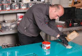 Come verniciare il metallo in maniera professionale? Scopri Primer, Fondi, vernici e Top Coat per la verniciatura di Würth