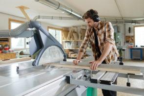 Come scegliere la miglior sega circolare professionale: caratteristiche e lame perfette per il tuo lavoro!