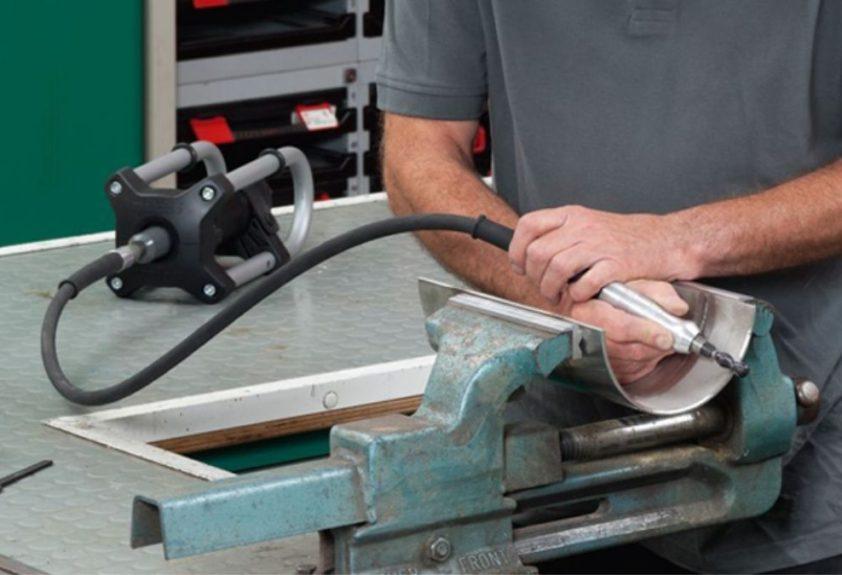 Tipi di frese per metallo, alluminio, ferro, plastica: per ogni materiale la sua fresa professionale!