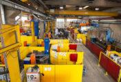 Anche COME S.r.l. ha scelto i distributori automatici di DPI per avere sempre sotto controllo i consumi e ridurre i costi complessivi