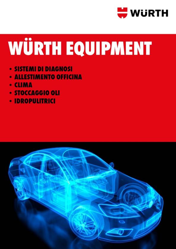 brochure wuerth equipment
