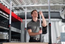 Come allestire un furgone in base alle proprie esigenze lavorative: scegli il nostro configuratore online!