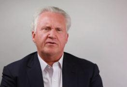 Come guidare un cambiamento significativo in azienda? Intervista esclusiva a Jeff Immelt, ex Presidente & CEO di General Electric