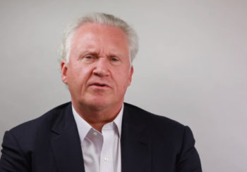 Come guidare un cambiamento significativo in azienda? Intervista esclusiva a Jeff Immelt, ex Presidente & CEO di General Electric