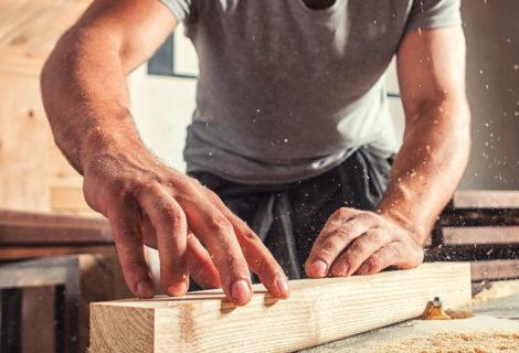 Seghetto alternativo professionale, maneggevole e accurato: scegli la qualità di un taglio perfetto!