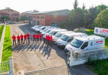 Anche la F.lli Arveda ha scelto i prodotti Würth per la manutenzione degli impianti termo-idraulici. Ecco perché!