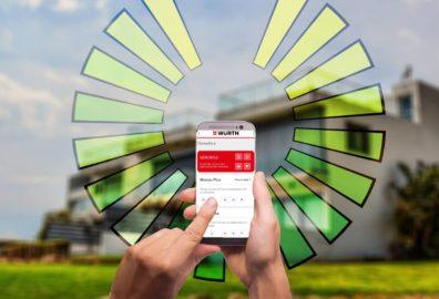APP Wüdomo: la domotica a portata di mano, semplice e intuitiva. Disponibile per iOS e Android