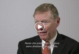 Come creare una cultura aziendale ad alte prestazioni? Intervista esclusiva ad Alan Mulally, ex CEO e Presidente di Ford Motor Company
