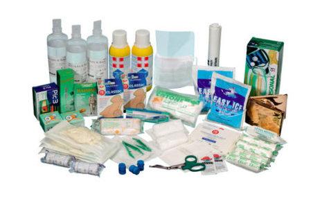 kit di ricambio cassetta di pronto soccorso A1 - plus