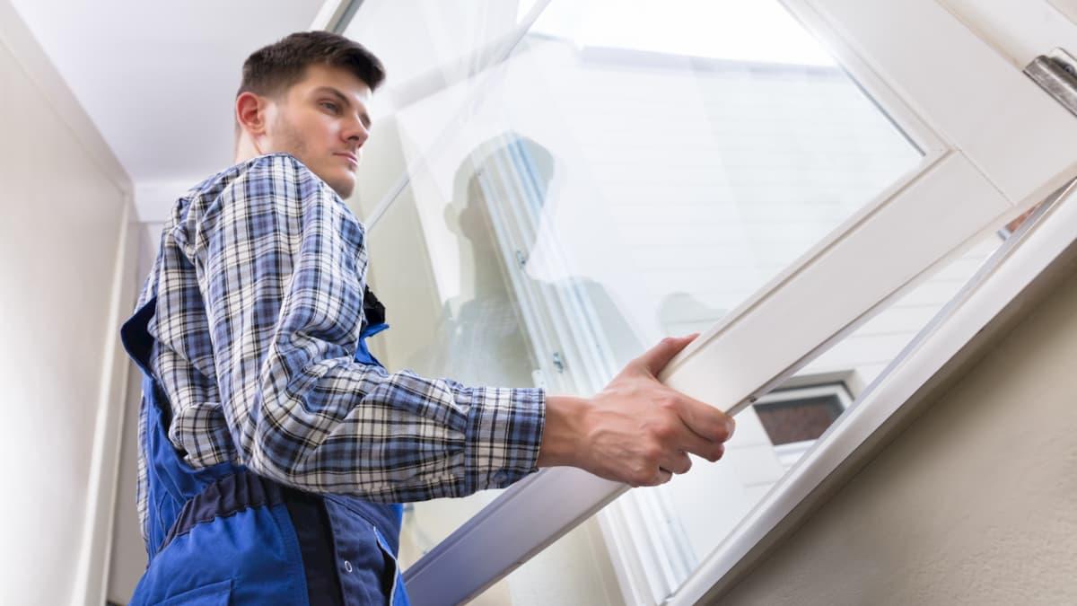 norma uni 11673-2-3 - requisiti del posatore dei serramenti