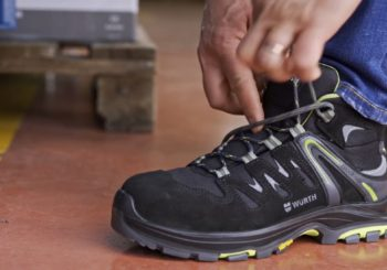 Come scegliere la migliore scarpa antinfortunistica per il tuo lavoro
