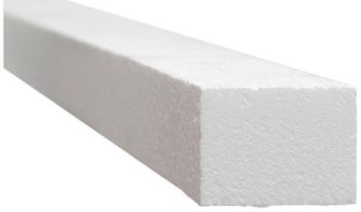 listello per taglio termico davanzale