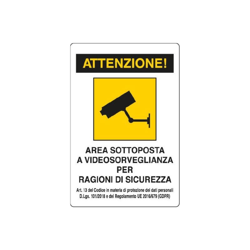 segnaletica sicurezza lavoro
