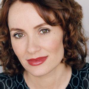 Susan David - small