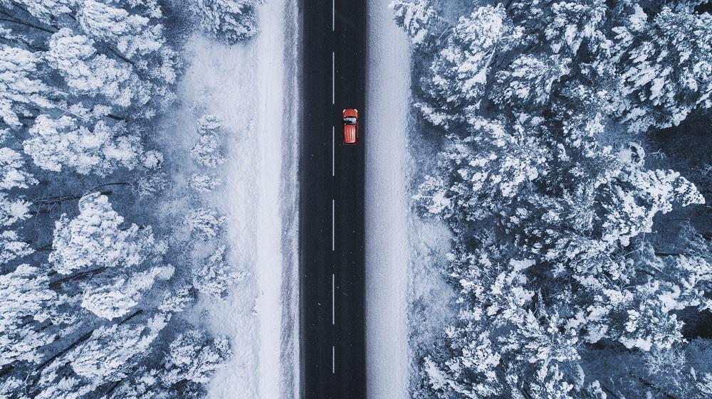 accessori auto inverno