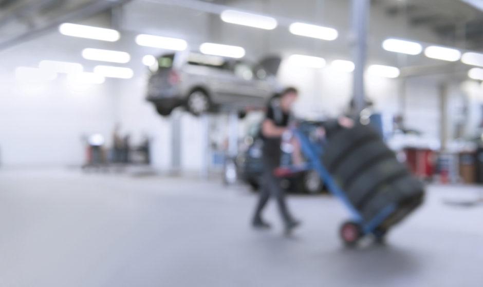 Cerchi un distributore di attrezzature per autofficine? Affidati a Würth Equipment per allestire la tua officina al meglio!