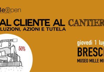 BeOpen Porte e Finestre 2021: con Würth partecipi gratis al più grande evento italiano del settore serramento